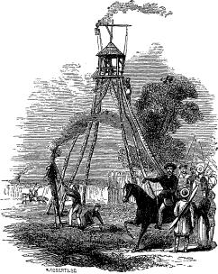 Krepost, or Cossack Post, on the Circassian Frontier