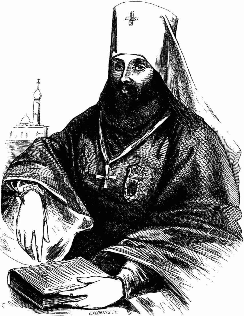 Religion Of The Russian Empire 34