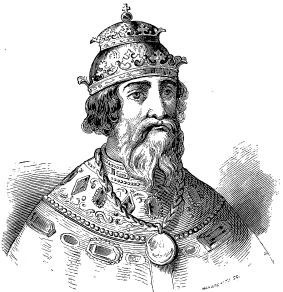 Ivan IV. The Terrible.